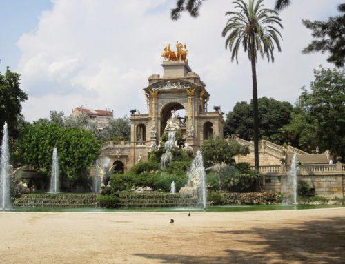 3 x mijn favoriete plekken in Barcelona: de minst toeristische!