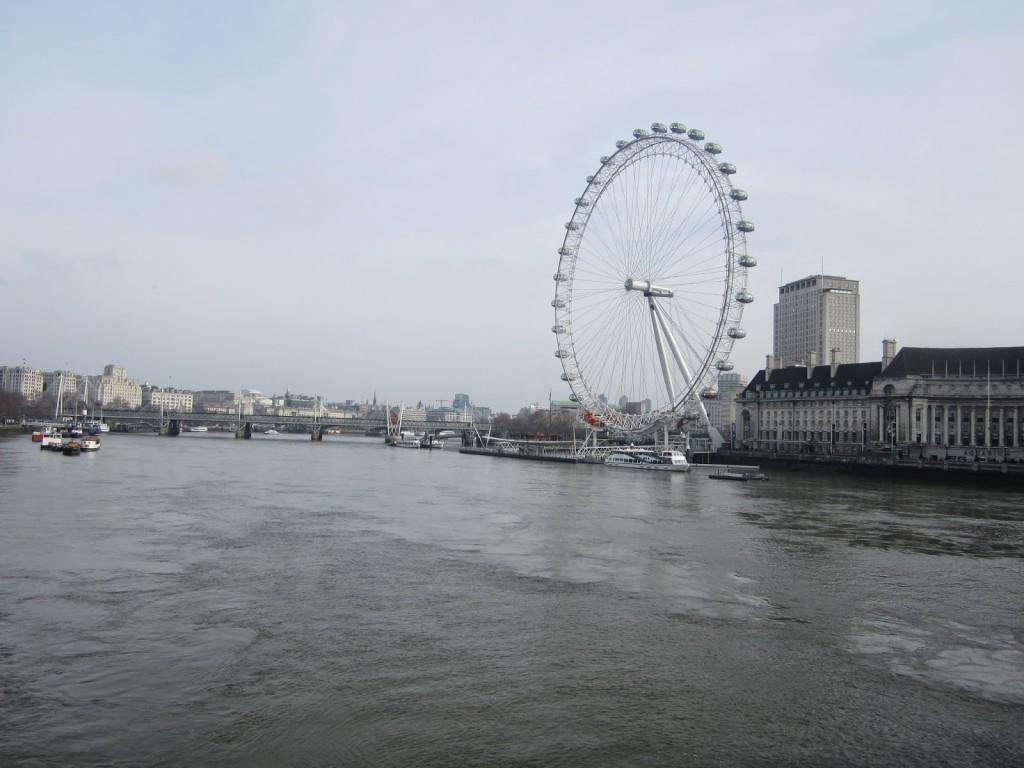 Mijn tips voor London