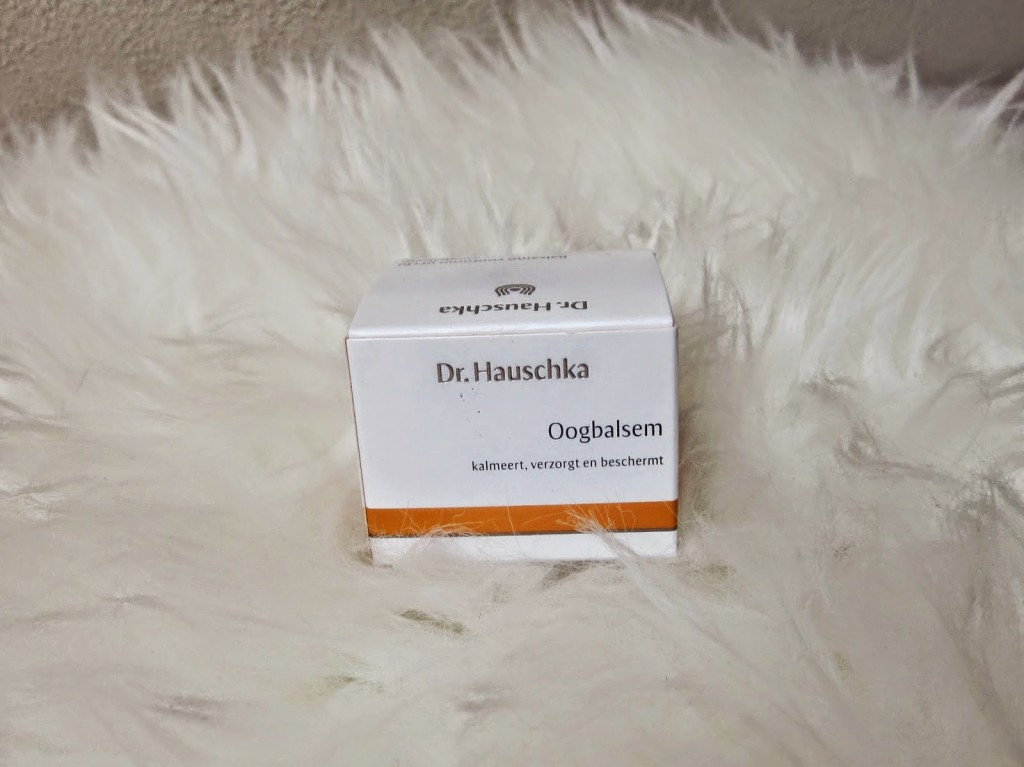 Dr. Hauschka oogbalsem