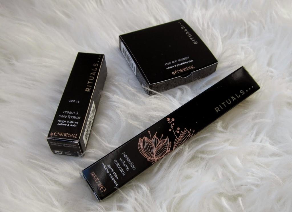 Rituals make-up producten