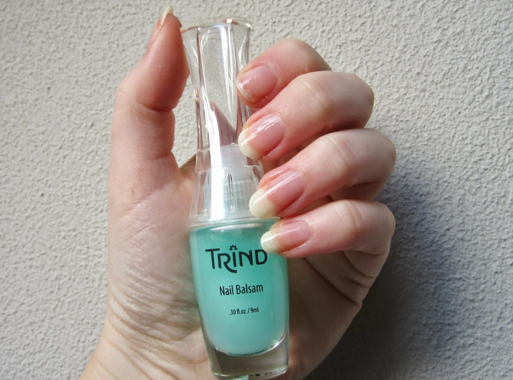 Trind nail balsam review
