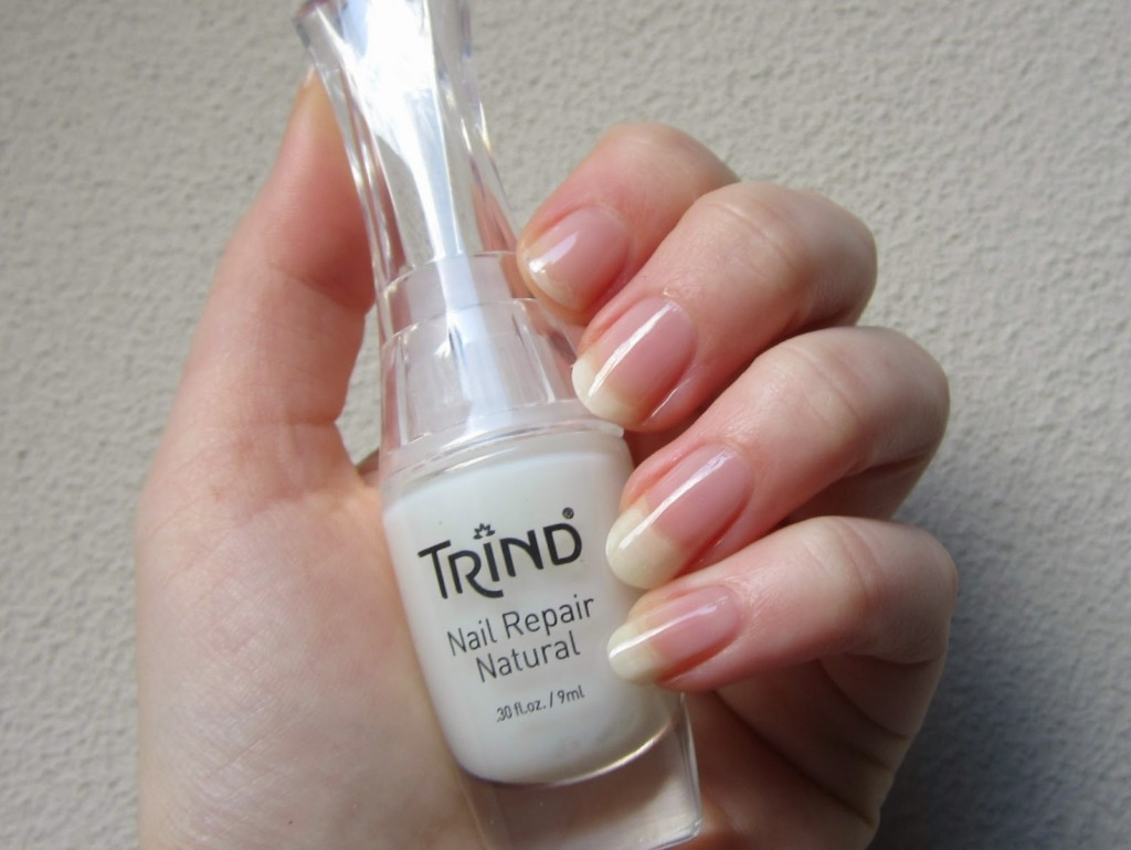 Trind nail repair naturel review