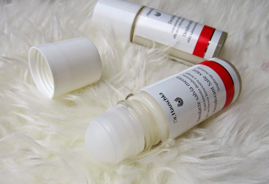 Dr. Hauschka deodorant