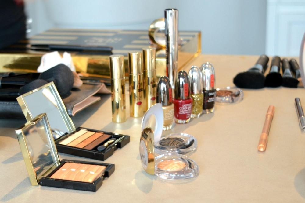 make up kwasten set uitleg