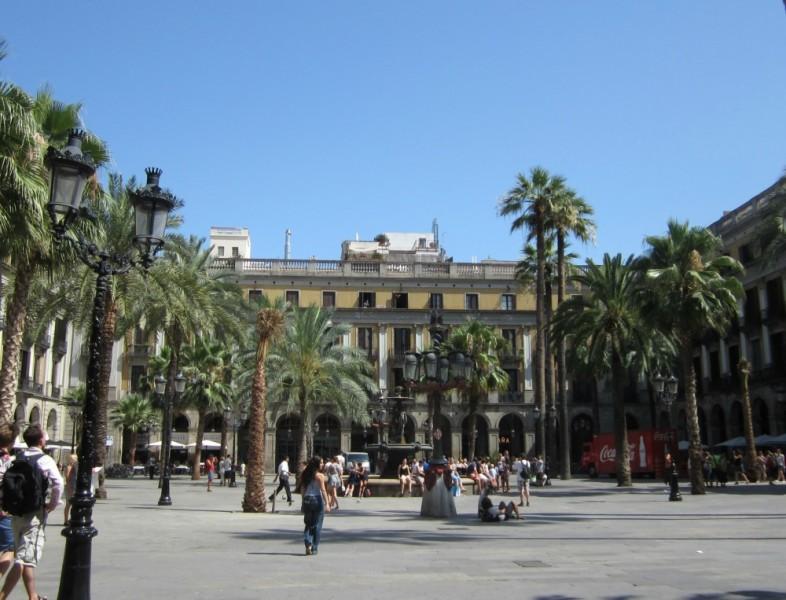 Mijn tips voor Barcelona