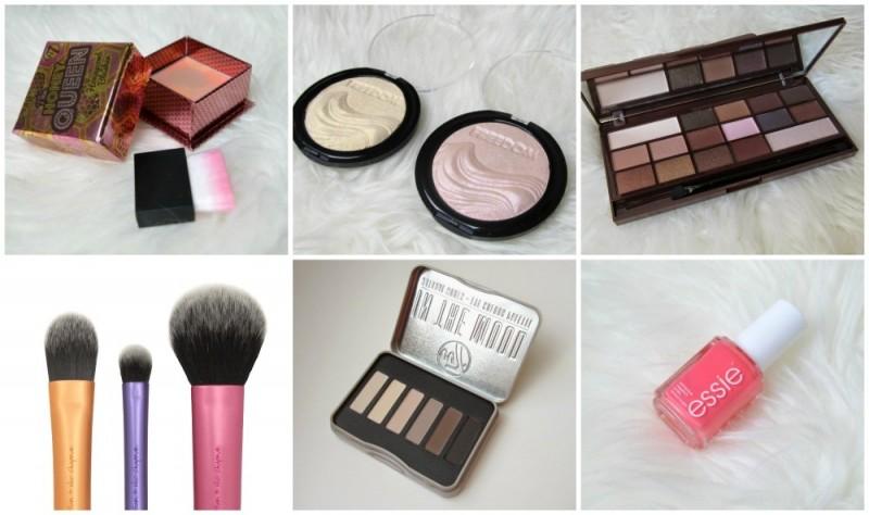 Cadeau Idee N Voor Dames Gek Op Make Up