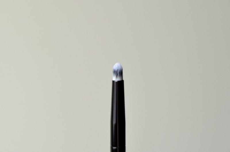 Ebelin crease brush review