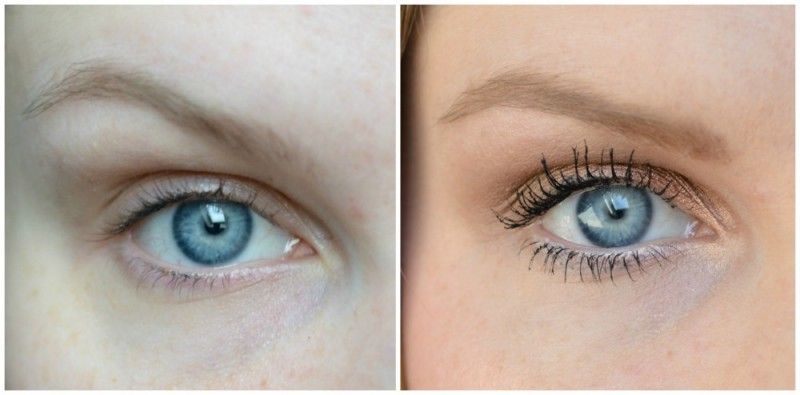 Catrice glam doll mascara review