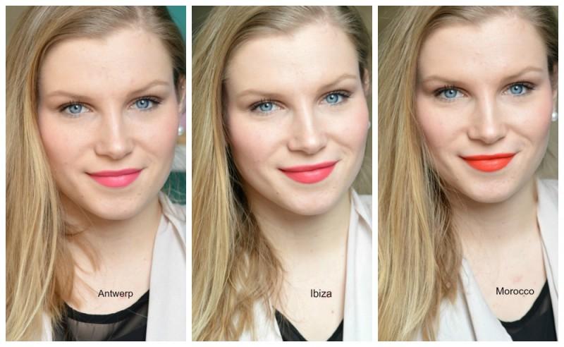 NYX dierproefvrije make-up