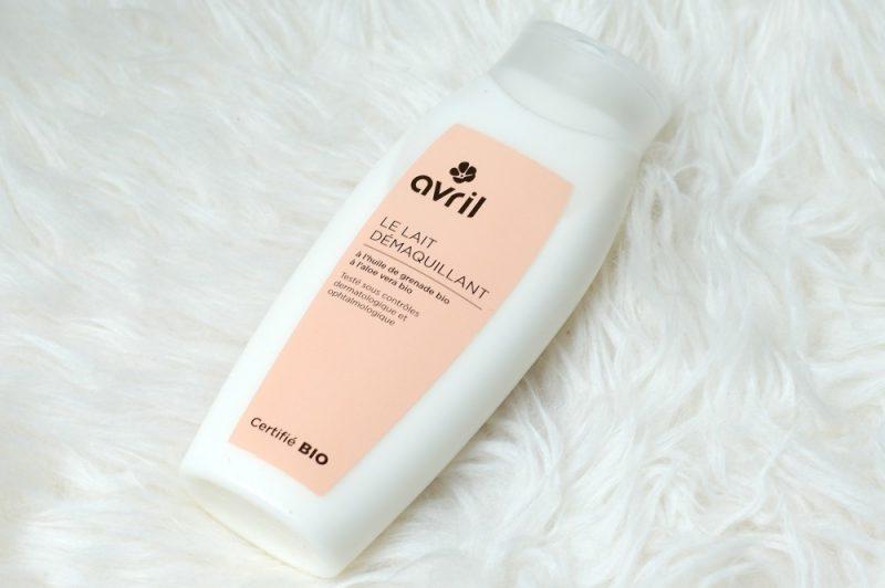 Avril Organic Cleansing Milk