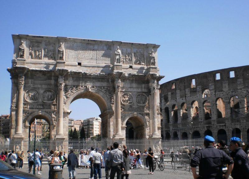 Mijn tips voor Rome