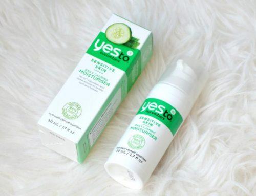 Review | Yes To Cucumbers dagcrème | Dierproefvrij en vegan!