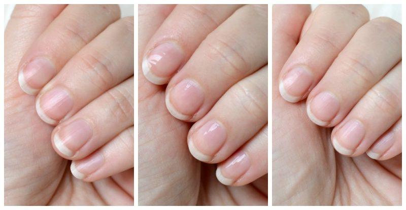 Alverde nagelverharder