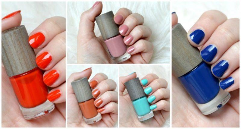 Chemische nagellak