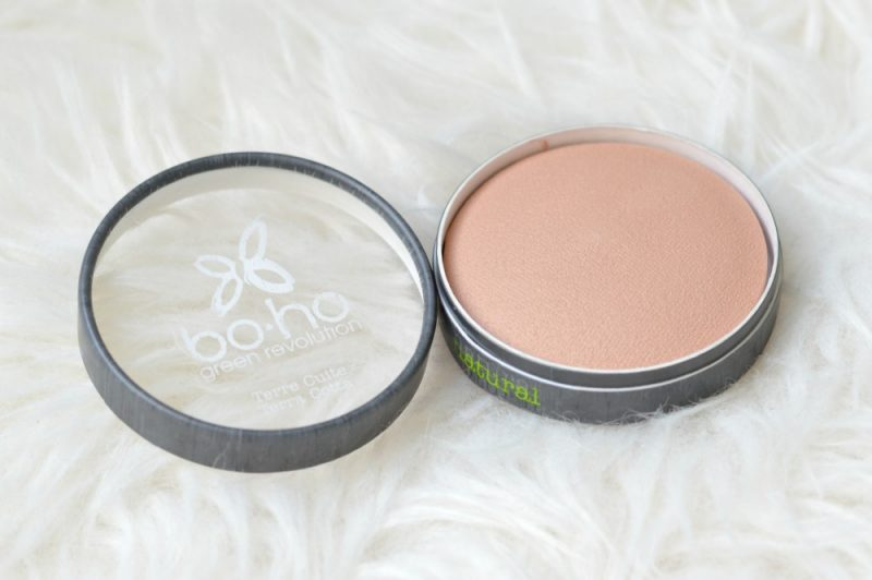 Review Boho terra cotta bronzer