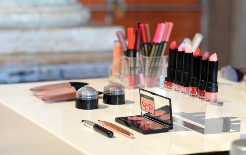 Primark make-up producten