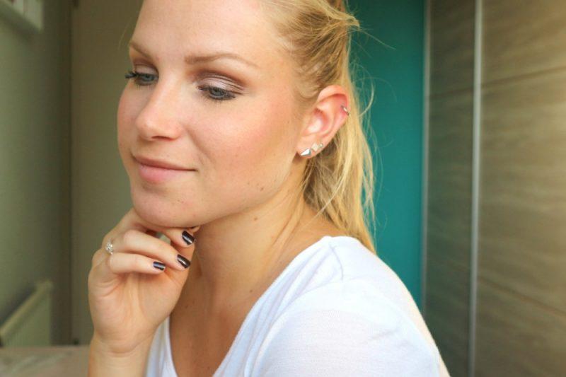 Make-up guide de basis