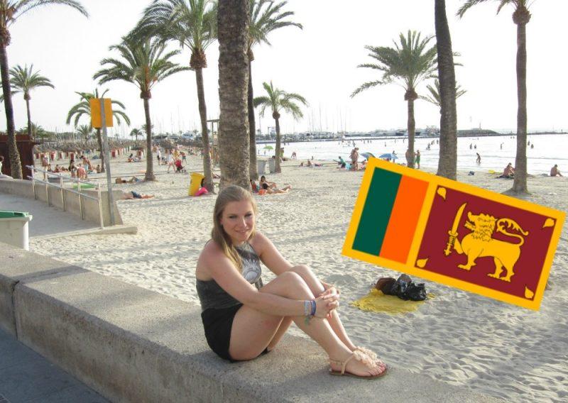 Een maand naar Sri Lanka