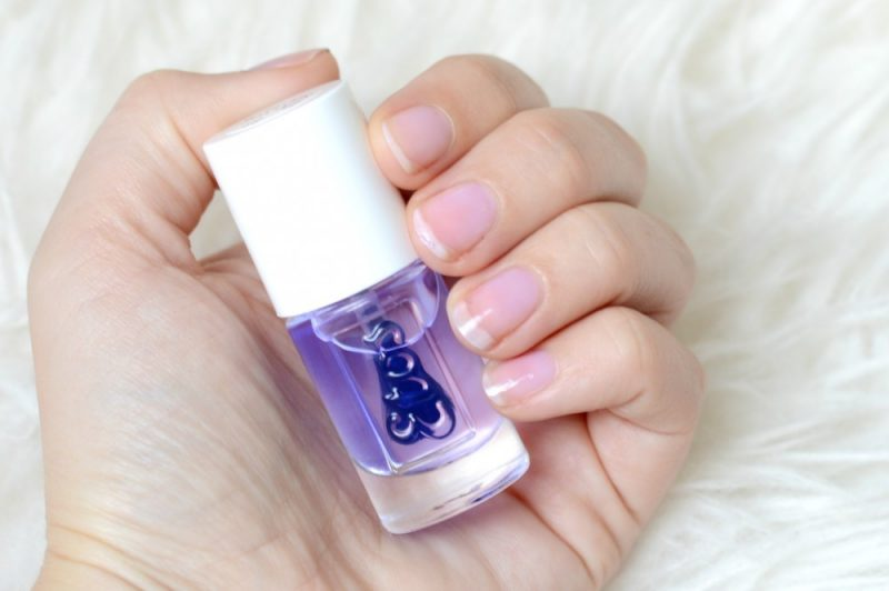 Etos nagellak base coat