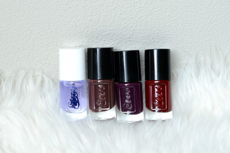 Etos nagellak review