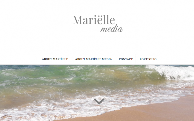 Freelancer Mariëlle Media