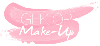 Gek op make-up