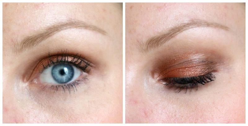 Catrice smokey effect eyeshadow base