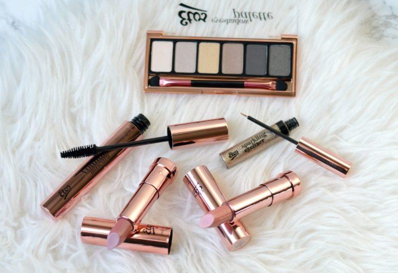 Etos feest make-up review