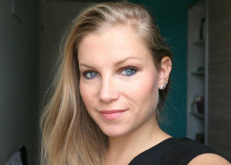 Make-up look