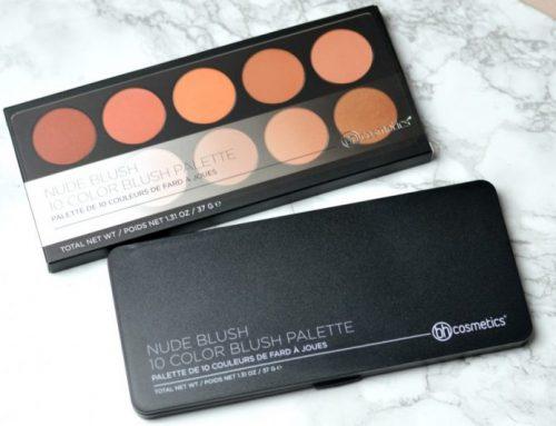 Bh's Cosmetics Nude Blush Palette | Zou ik hem opnieuw kopen?