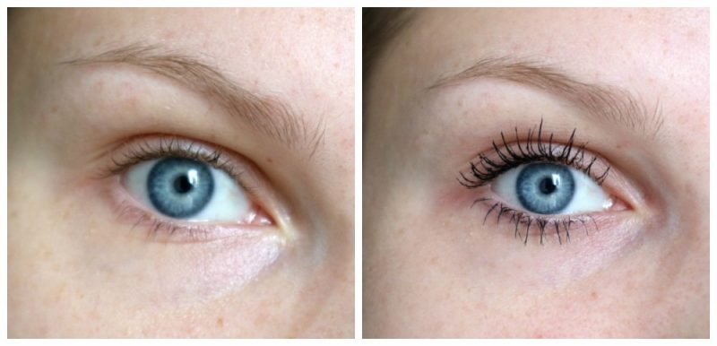 Essence I love extreme crazy volume mascara review