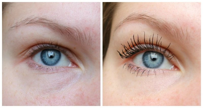 Essence get big lashes mascara review