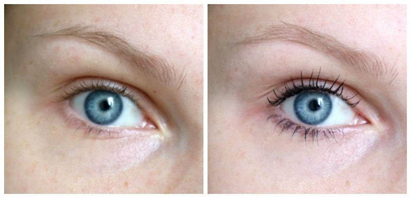 Essence maximum definition volume mascara review