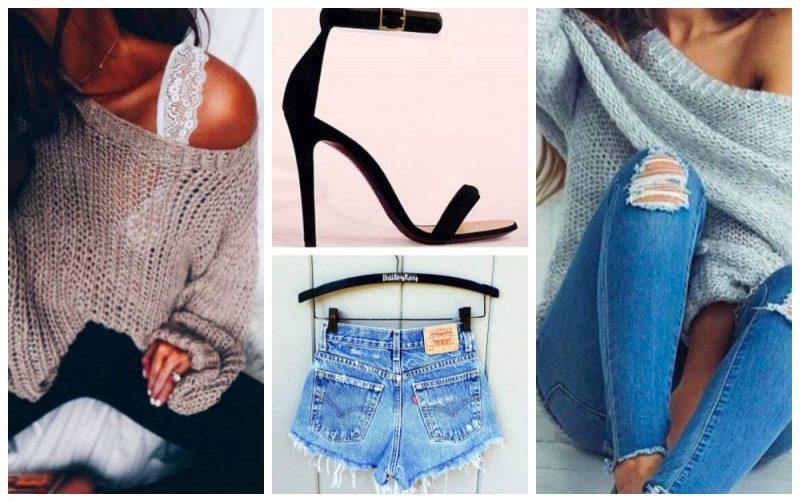 Fashion wishlist 2017