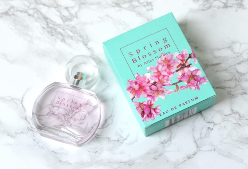 Trekpleister parfum review