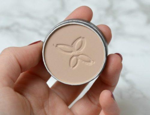 Review | Boho compact powder beige clair