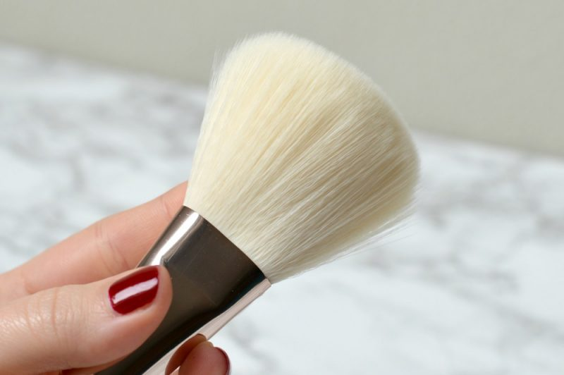 Boho powder brush
