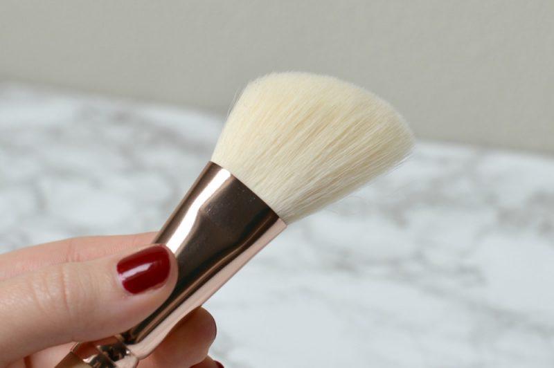 Boho blush brush