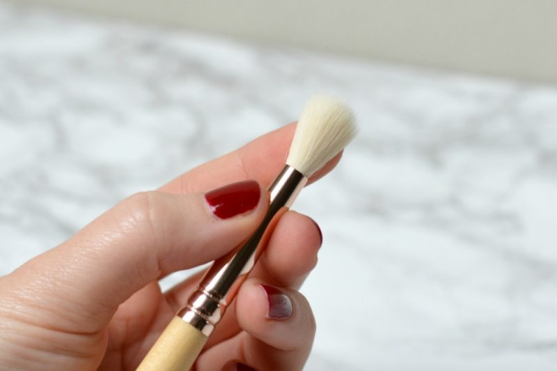 Boho blending brush