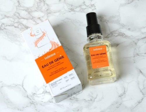 Indemne eau de génie spray | Natuurlijke oplossing tegen acne?