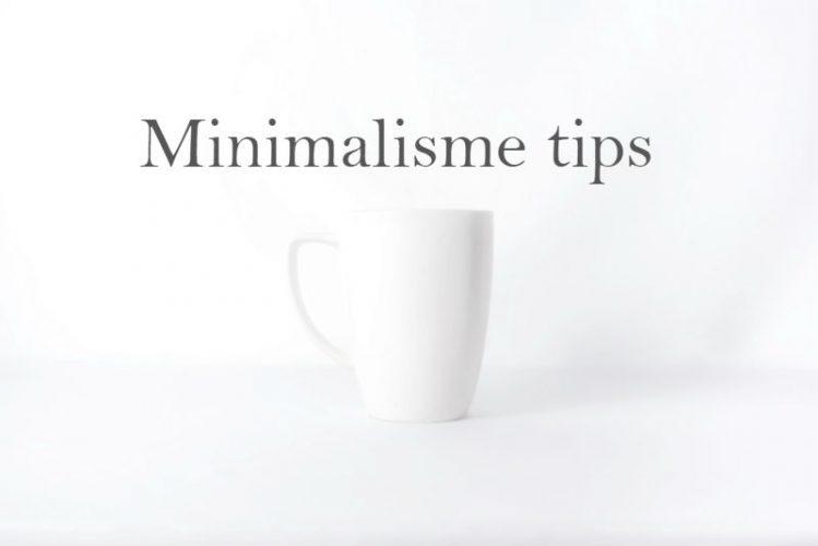 Algemene opruim tips
