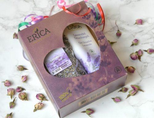 Erica lavendel cadeau set – Moederdag tip!