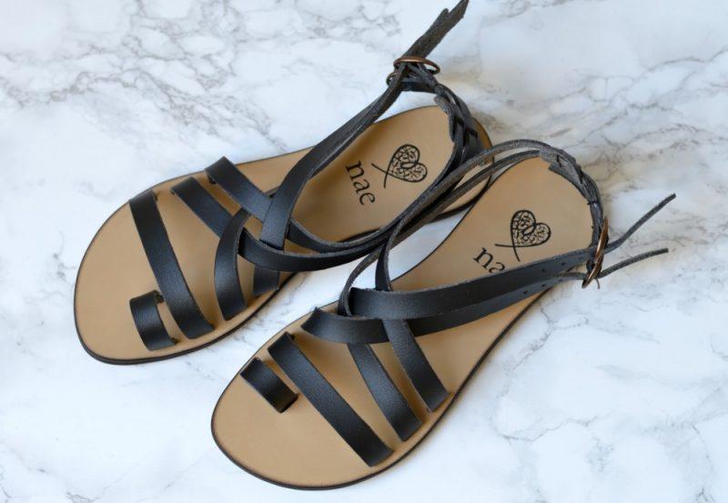 Fair fashion schoenen Itaca