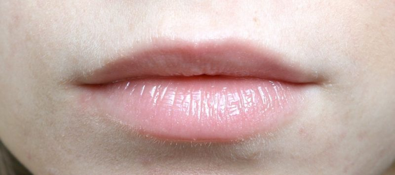 Pacifica enlightened lipgloss opal