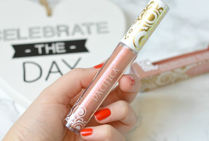 Review Pacifica enlightened gloss
