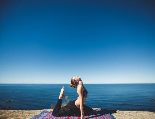 Waarom yoga zo fijn en goed voor je is!