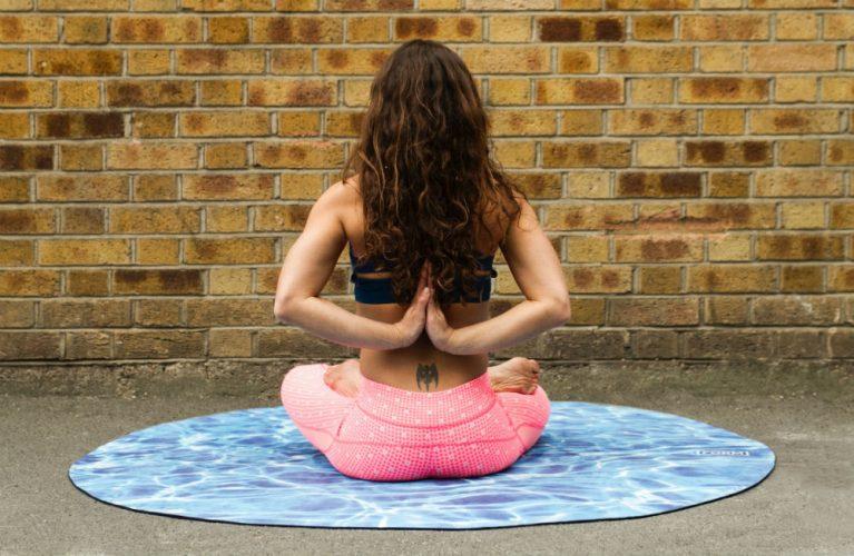 Waarom yoga gezond