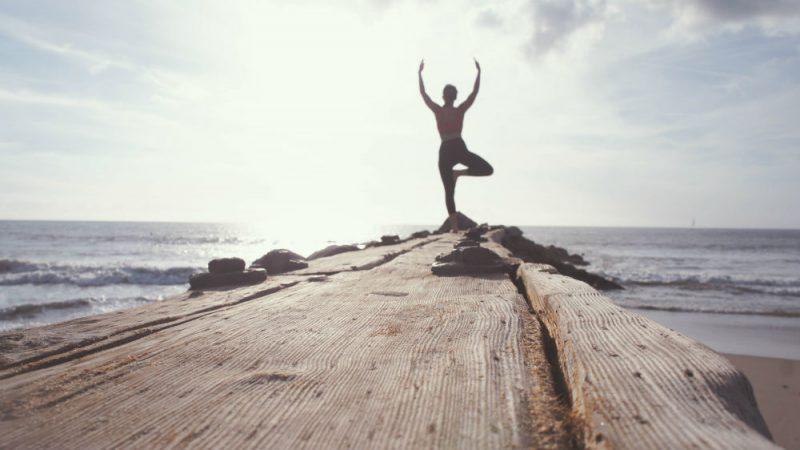 Waarom yoga goed