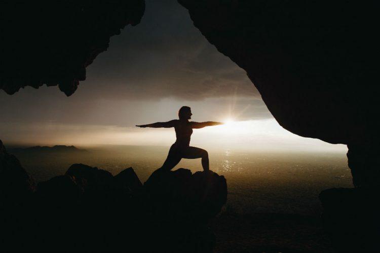 Wat is yoga