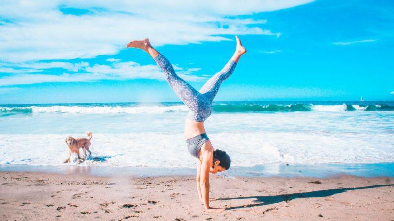 Yoga voordelen